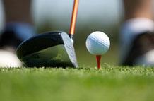Was haben Golf und Kaltanrufe gemeinsam?