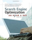 Buchtipp: SEO Search Engine Optimization – An hour a day