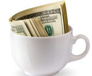Trink mehr Kaffee, mach mehr Umsatz!