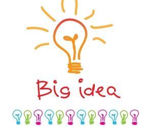 Ideen haben andere oder kommen irgendwo her (… oder tauchen nie auf)