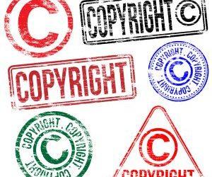 Urheberrecht – was man beachten muss