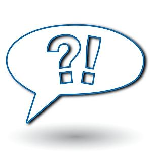 Wie war das gleich mit den W-Fragen? Teil 3
