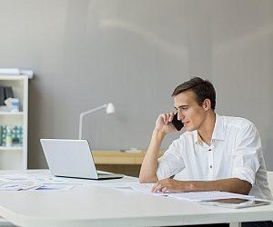 Der Ton macht den Service – Kommunikation am Telefon