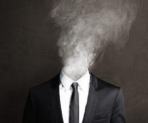Wie man einen Mitarbeiter aus dem Burn Out zurückholt