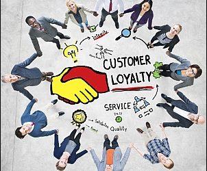 10 Möglichkeiten, um Kunden optimal zu binden