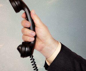 Empfehlungsanrufe statt Kaltanrufe! – Teil 1