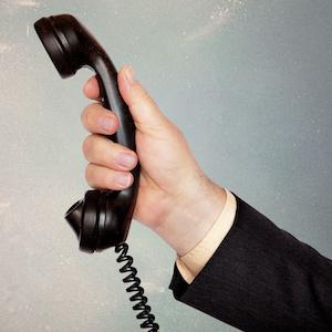 Empfehlungsanrufe statt Kaltanrufe! Teil 1