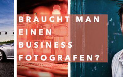 GFM Folge 456 – Braucht man einen Business Fotografen?