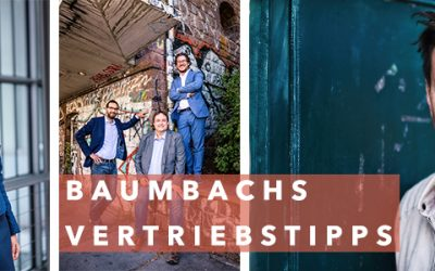 GFM Folge 457 – Petra on Tour – Vertriebstipps vom Business Fotografen